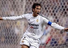 Real Madridin əfsanəvi hücumçusu koronavirusa yoluxdu