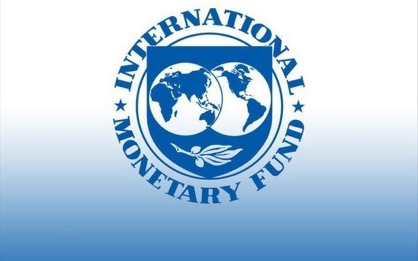 IMF: Bu il MDB ölkələri 2,2% böyüyəcək