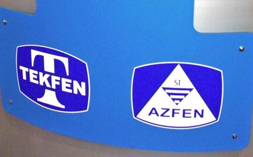 SOCAR: Проводится расследование в связи с жалобой работников Tekfen-Azfen
