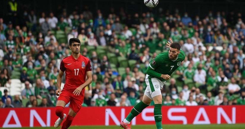 Azərbaycan - İrlandiya oyununun biletləri satışa çıxarılıb