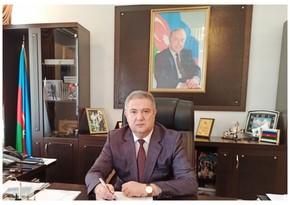 Назначен новый глава ИВ Агсуинского района