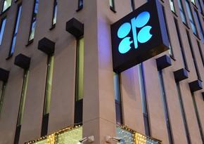 OPEC+ razılaşmasının icra səviyyəsi azalıb