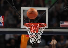 NBA-da 48 basketbolçu koronavirusa yoluxdu