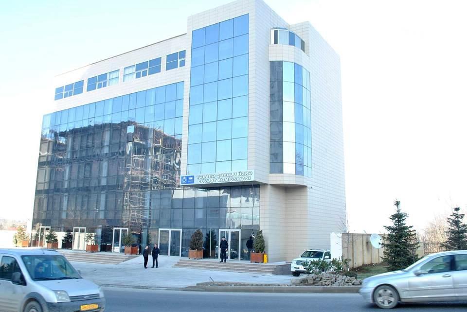 TQDK magistraturaya qəbul imtahanının birinci mərhələsinin nəticələrini elan edib