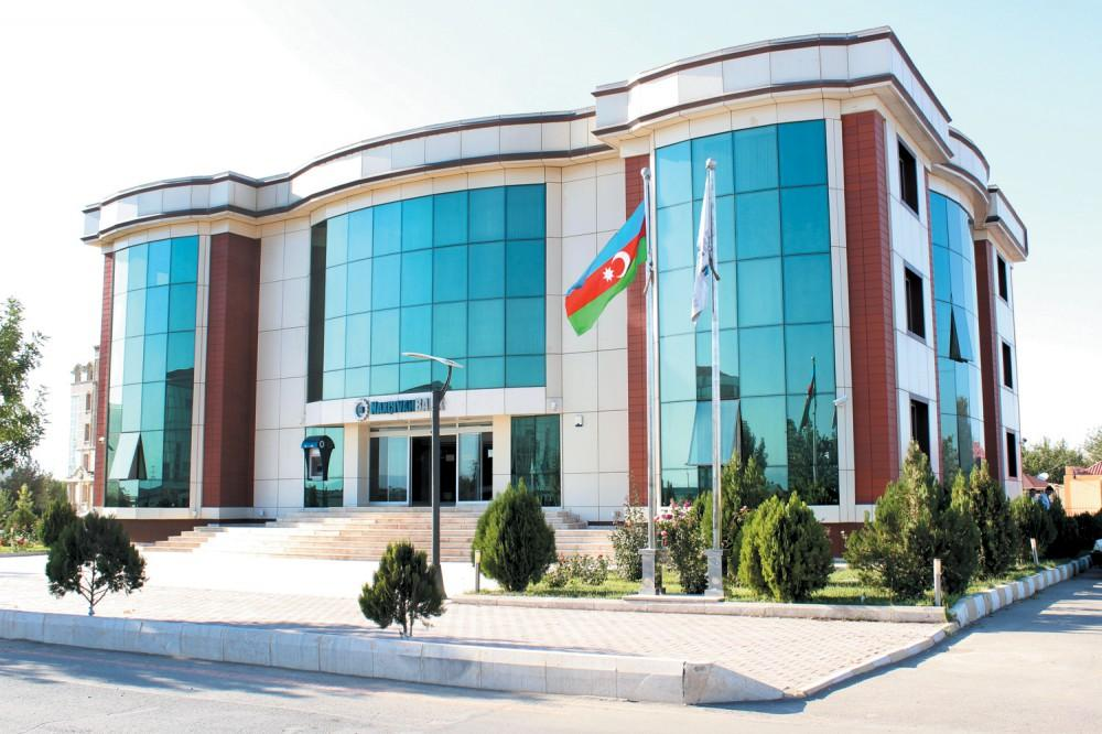 """""""Naxçıvan Bank""""ın mənfəəti 5% azalıb"""