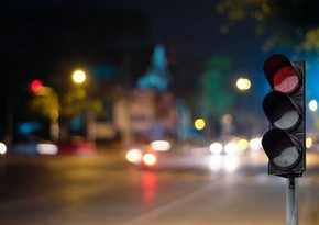 В Баку совершен наезд на 18-летнего пешехода