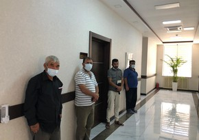 Полиция не позволила провести церемонию Ашура в 4 районах Баку