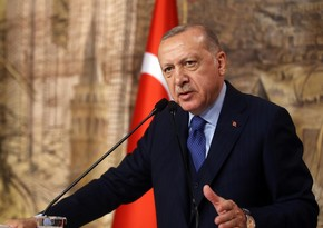 Erdoğan: We will not be silent about Armenian aggression against Azerbaijan