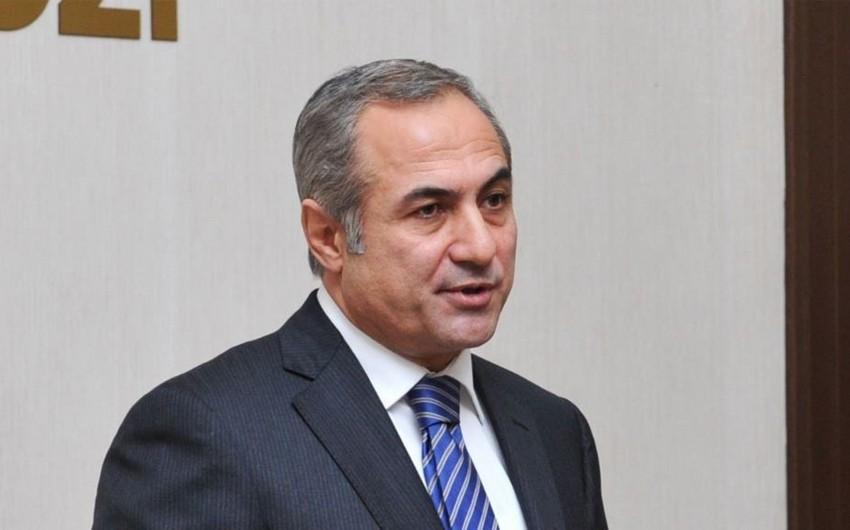 Natiq Məmmədov: Vətəndaşımız səsini verdikcə dövlətimiz güclənir
