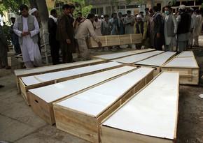 Талибы убили десятерых сотрудников британо-американской НКО в Афганистане