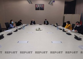 МЕФП подготовил отчет об агрессии армян