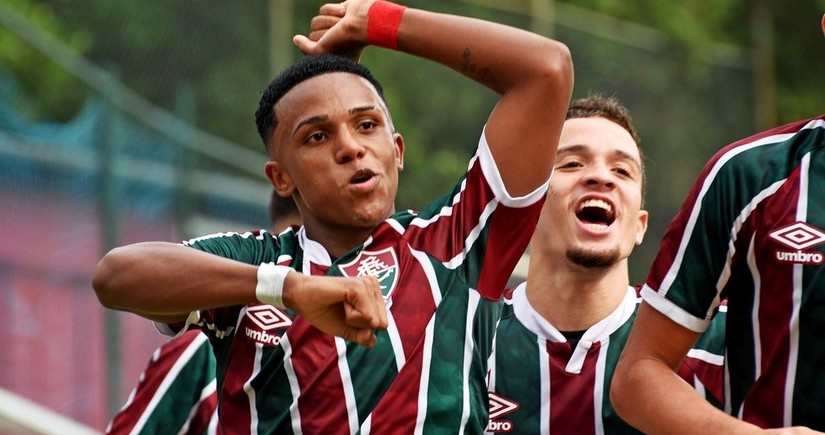 Манчестер Сити интересуется 17-летним бразильским форвардом
