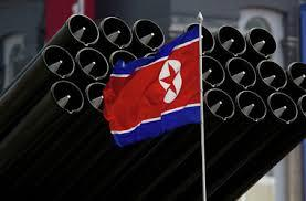 U.S. and China agree to draft sanctions resolution on North Korea