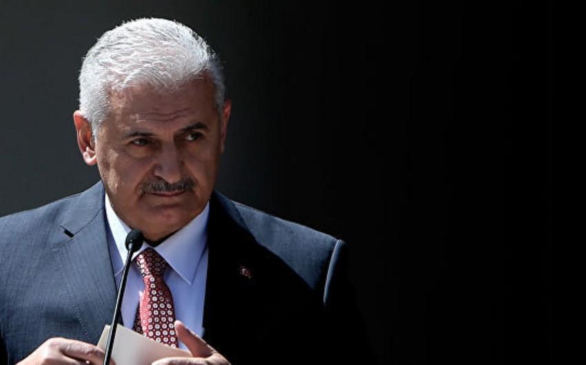 Binəli Yıldırım bələdiyyə seçkilərində məğlubiyyətini etiraf edib