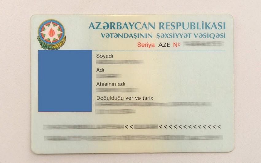 Bu il Azərbaycan vətəndaşlığına qəbul olunan şəxslərin sayı açıqlanıb