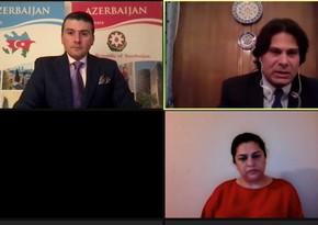 Azərbaycan ABŞ-dakı erməni lobbisinin Pakistana hücumlarını pisləyib