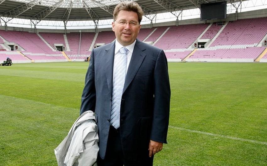 Исполнительный директор УЕФА: Баку проведет свою часть первенства ЕВРО-2020 на высоком уровне