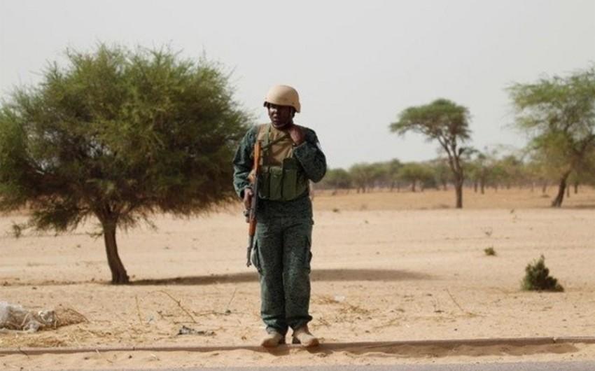 Nigerdə Fransanın Foraco şirkətinin binasına hücum olub, 8 nəfər ölüb