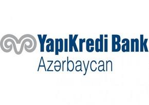 """""""Yapı Kredi Bank Azərbaycan bu ilin 9 ayını zərərlə başa vurub"""