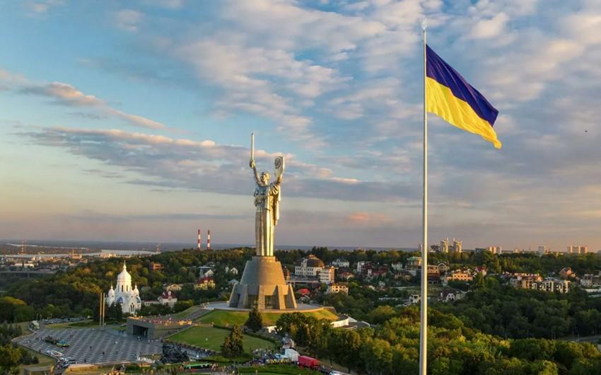 Ukrayna Rusiyanın bir sıra qurumlarına sanksiya tətbiq edib