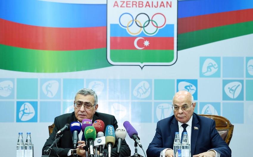 Çingiz Hüseynzadə: Vitali Rəhimovun medalını qaytarmalıyıq