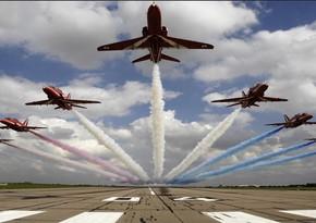 China cancels largest Zhuhai Airshow