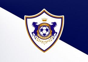 Лига конференций УЕФА: Карабах обнародовал заявку на групповые игры