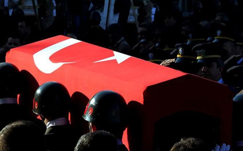 İraqda 1 türk əsgəri şəhid olub, daha 1-i yaralanıb