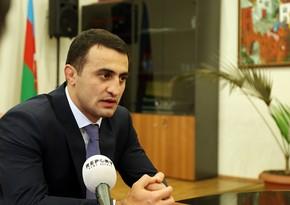 Fərid Mansurov: İdman zalları təhlükəlidir
