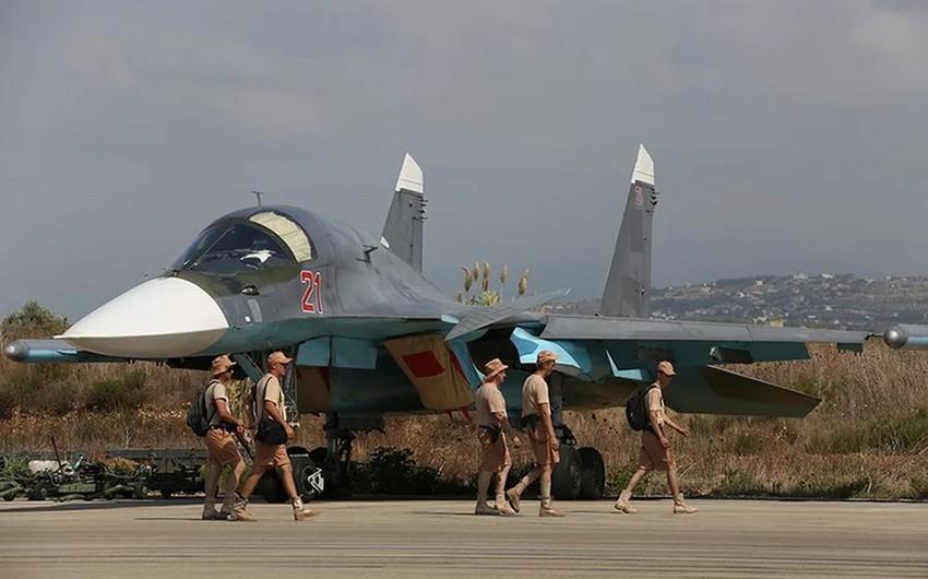 ABŞ Rusiyanı Suriyanın müxalifət qüvvələrini bombalamaqda ittiham edib
