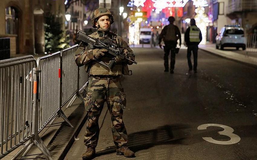 Полиция опубликовала фото Страсбургского стрелка - ФОТО
