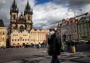 Чешское правительство продлило режим ЧС в стране