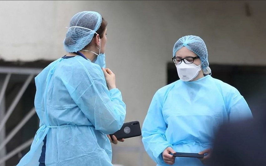 Ermənistanda koronavirusa yoluxanların sayı 92 mini ötdü
