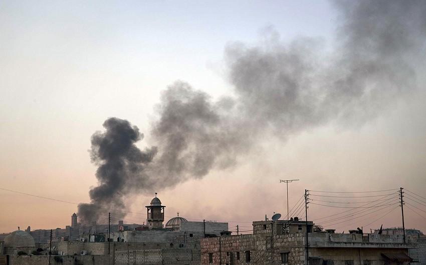 Suriyada Nüsra cəbhəsi terror qruplaşmasının liderlərindən biri öldürülüb