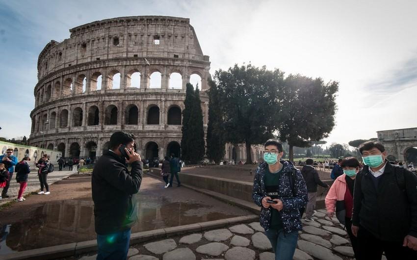 İtaliyada koronavirusa görə məktəb və universitetlər bağlandı