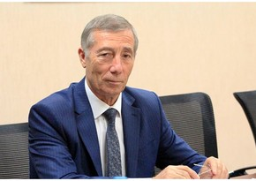 Sumqayıtın vitse-prezidenti vəfat etdi