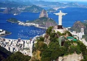 Бразилия запретила въезд иностранцам на неопределенный срок