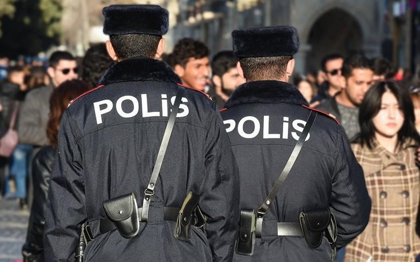 Polisin fəaliyyətinə dair ən çox şikayət edilən rayonların adları açıqlanıb - SİYAHI