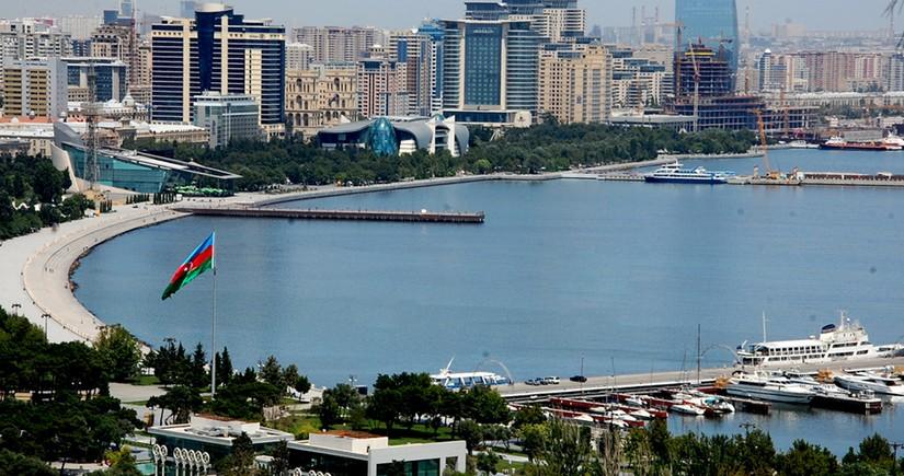 Завтра в некоторых районах Азербайджана ожидаются осадки