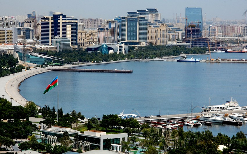 Азербайджан улучшил позиции в глобальном рейтинге инноваций