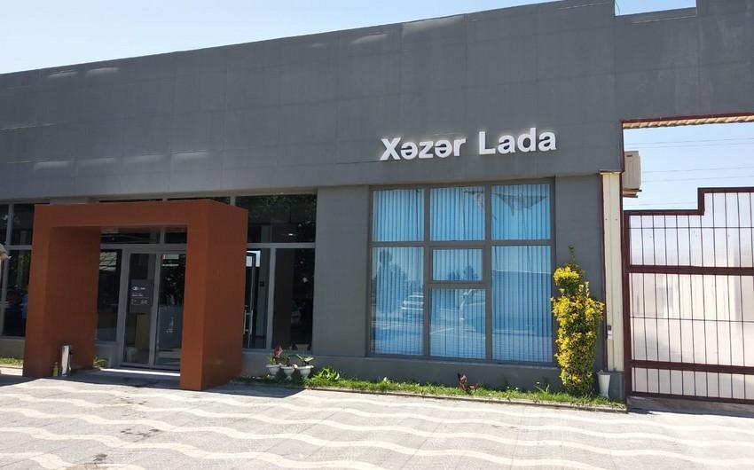"""""""Xəzər-Lada""""nın xalis mənfəəti 2 dəfə artıb"""