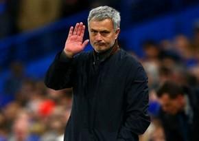 Jose Mourinho joins The Sun as expert columnist