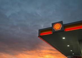 """""""Shell""""in mənfəəti son 20 ilin minimumunu yeniləyib"""