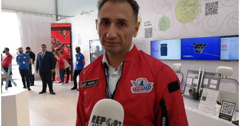 Совместный азербайджано-турецкий технопарк будет создан в следующем году