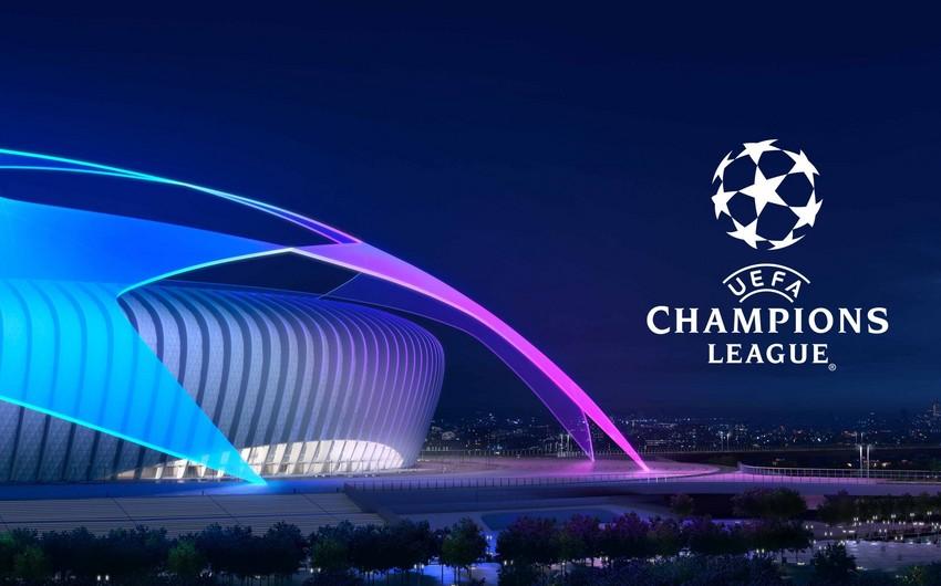 Лига чемпионов возобновится 7 августа