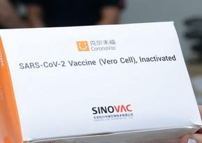 Koronavirusla Mübarizəyə Dəstək Fondundan vaksinlərin alınmasına xərclənən vəsait açıqlandı