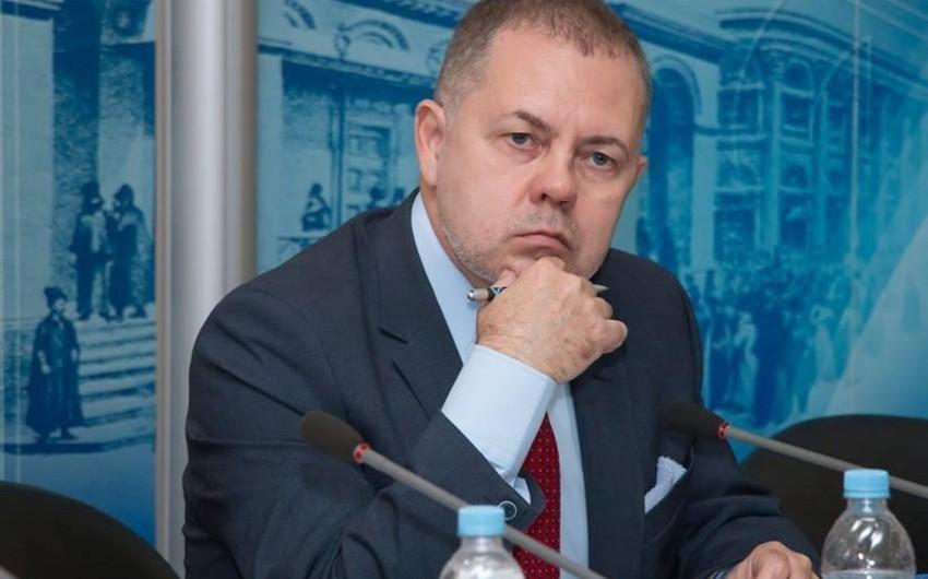 Politoloq: Rusiyada Azərbaycanı regionda sabitliyə zəmanət kimi görürlər
