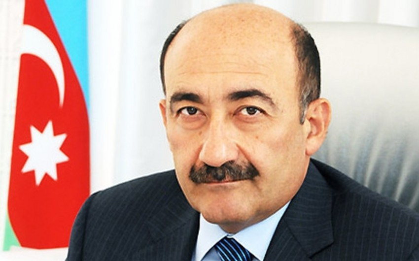Minister of Culture and Tourism to receive the citizens in Gabala