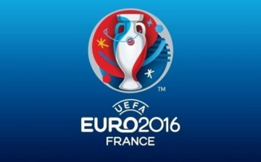Названы судьи еще трех игр чемпионата Европы