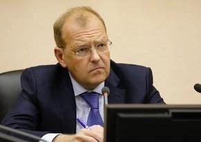 Замминистра энергетики России задержан по делу о мошенничестве